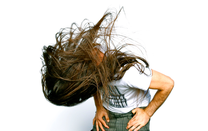 Bassnectar Opens Up About Drugs, His Past, And The State Of EDM