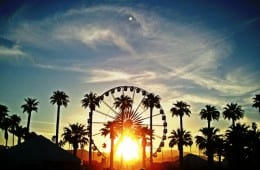 coachella boxscore record ticket sales