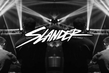 slander interview