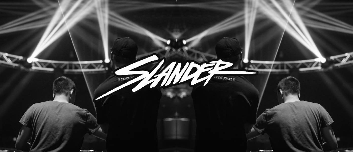 slander interview