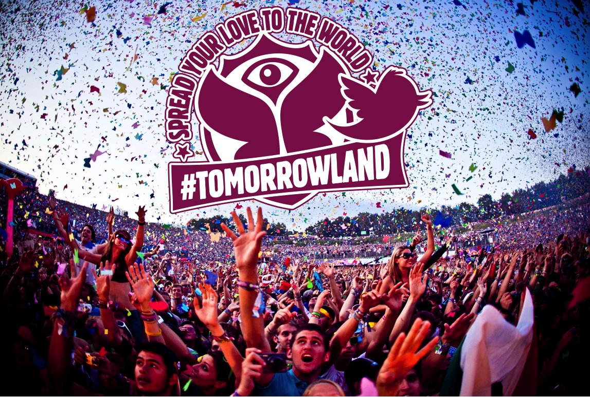 Dates Announced for TomorrowLand Brazil 2015