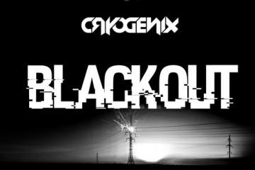 Daddy's Groove & Cryogenix - Blackout