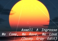 Davey Gray