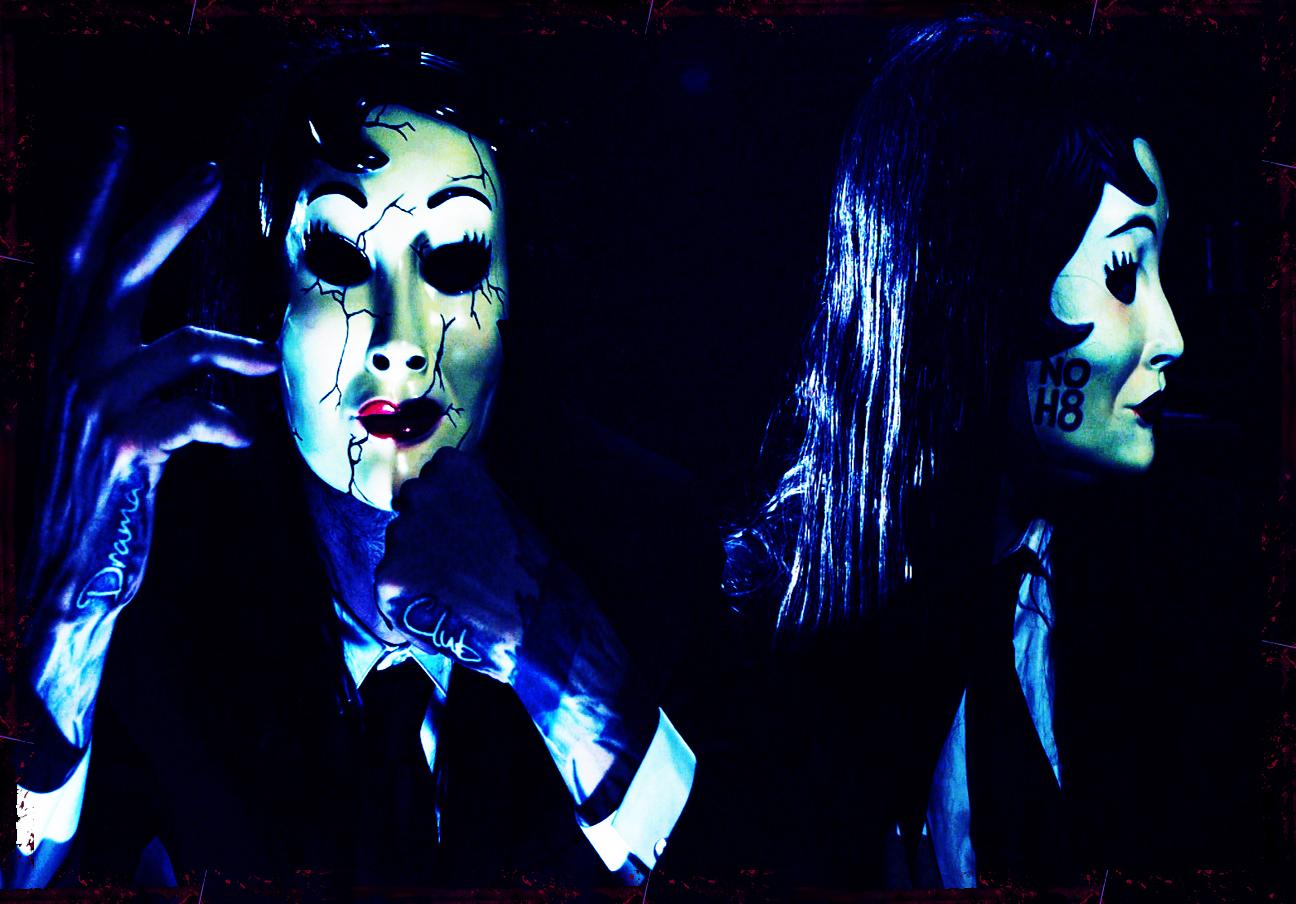 halloween 365 drama club mp3