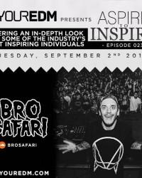 Episode 023 - Bro Safari