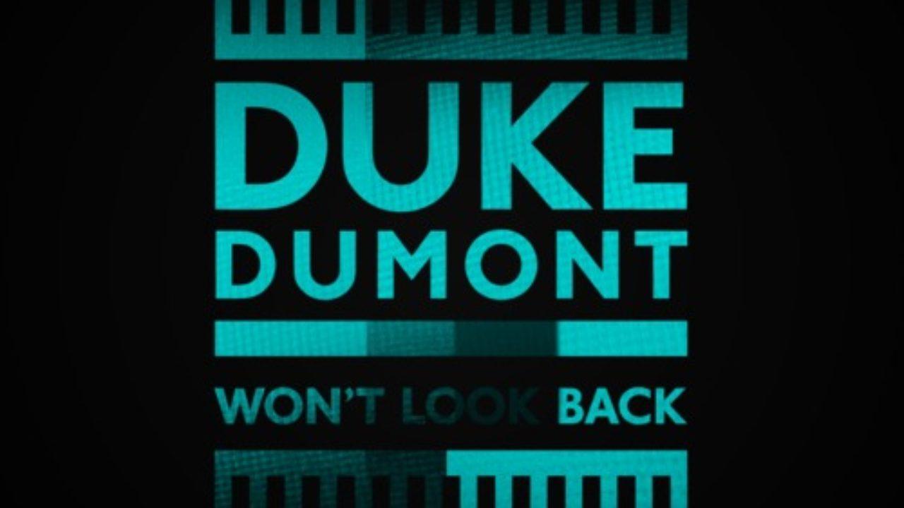 Duke Dumont - Won't Look Back (Kastra Bootleg) [Free Download]