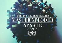 Master Xploder ft. Teddy Killerz (Apashe Remix)