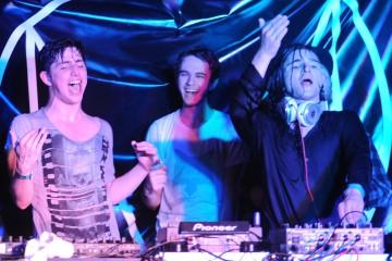 Porter_Robinson,_Zedd,_and_Skrillex_at_the_2012_SXSW_cropped
