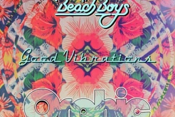 The Beach Boys - Good Vibrations (Orphic Remix)