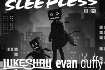 Sleepless (Luke Shay & Evan Duffy Remix)