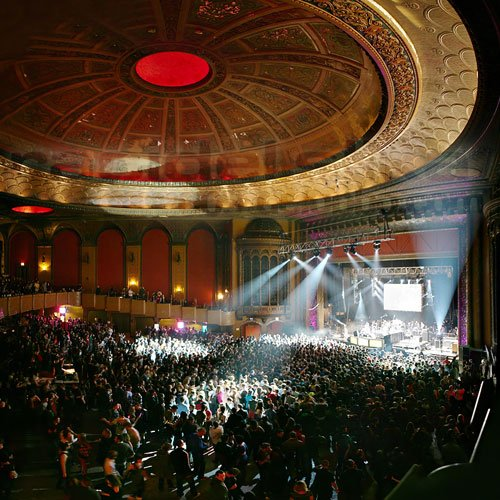chicago congress theater edm ban your edm