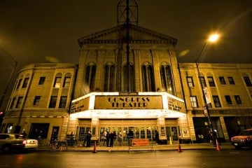 congress theater chicago edm ban