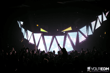 feed me psychedelic journey teeth photos 2