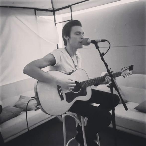 matthew koma acoustic guitar youredm