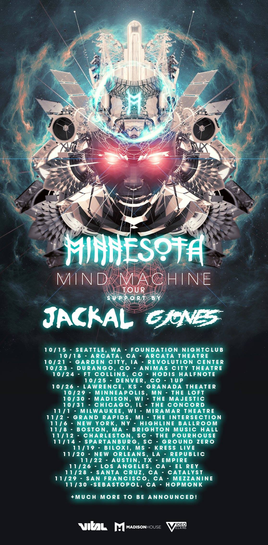 minnesota tour