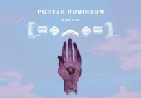 porter robinson worlds album top charts youredm