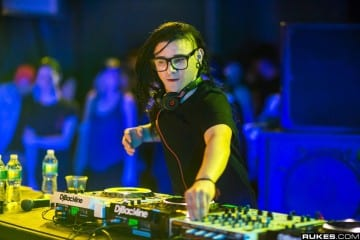 skrillex-secret-show-new-york-edm-news