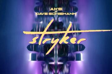 ak9 & Dave Schiemann - Stryker