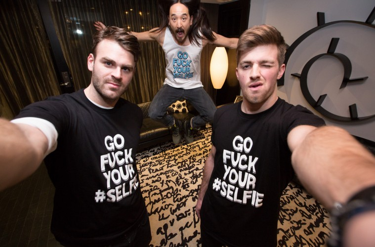 the-chainsmokers-selfie-kanye-new-edm-news