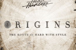headhunterz origins hard with style back catalog