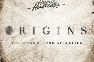 headhunterz origins hard with style back catalog