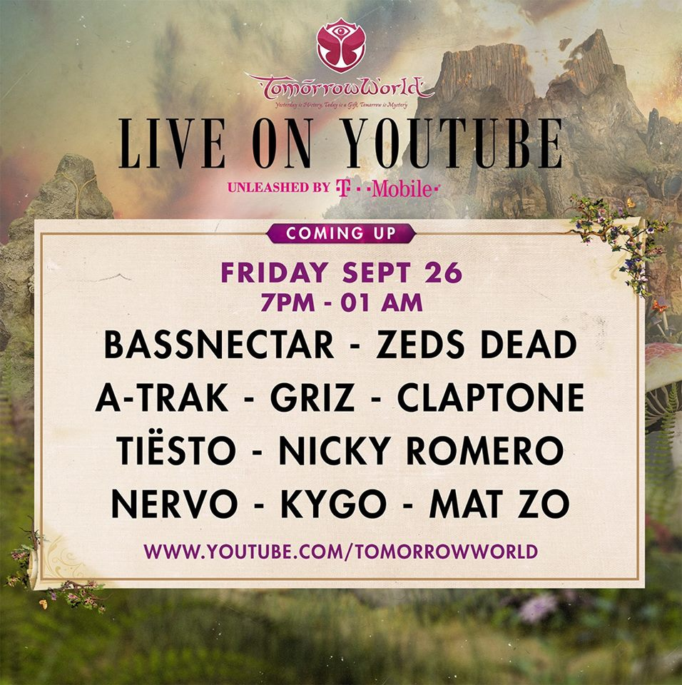 tomorrowworld-day-1-live-stream