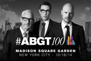 #ABGT100 Banner