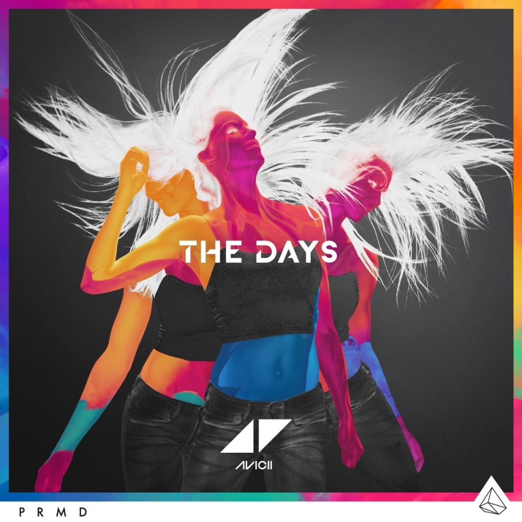 Avicii The Days