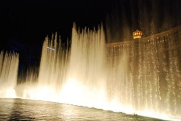 Bellagio-Fountain-Show