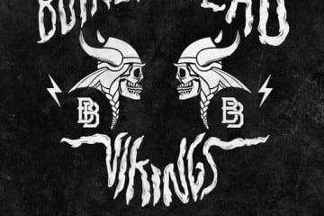 Botnek & 3LAU - Vikings (Bixel Boys Remix)
