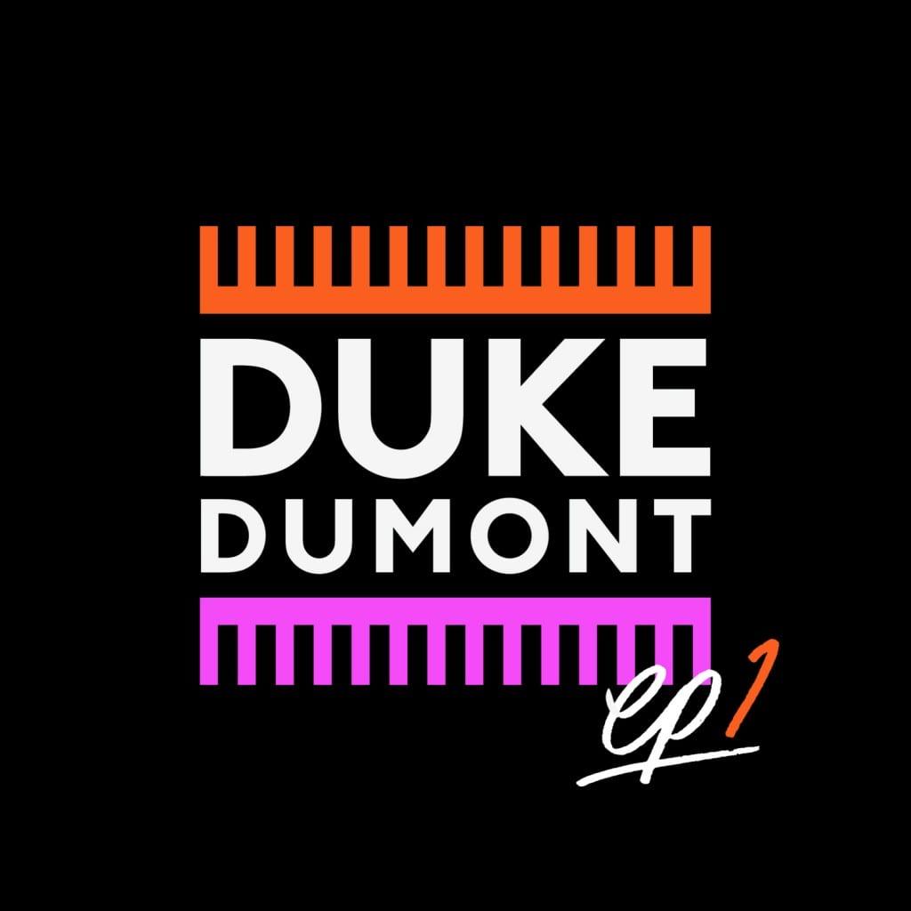Duke Dumont Tour