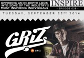 Episode 026 - GRiZ