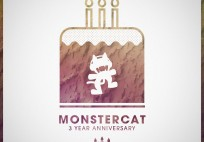 Monstercat 3 Year Anniversary