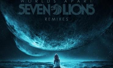 Your EDM Premiere: Seven Lions Feat. Kerli - Worlds Apart (SoulCircuit Remix)