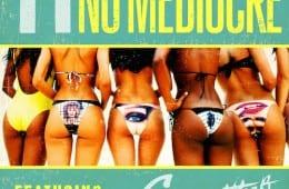 T.I. - No Mediocre ft. Iggy Azalea (Grandtheft Remix)