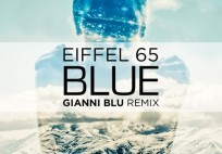 blue gianni blu remix