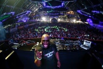 carl cox mixmag interview nile rodgers collaboration