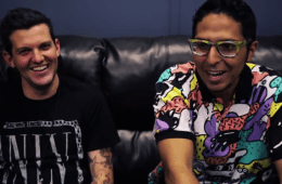 dillon francis mad decent block party interview