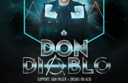 don diablo avalon video shoot