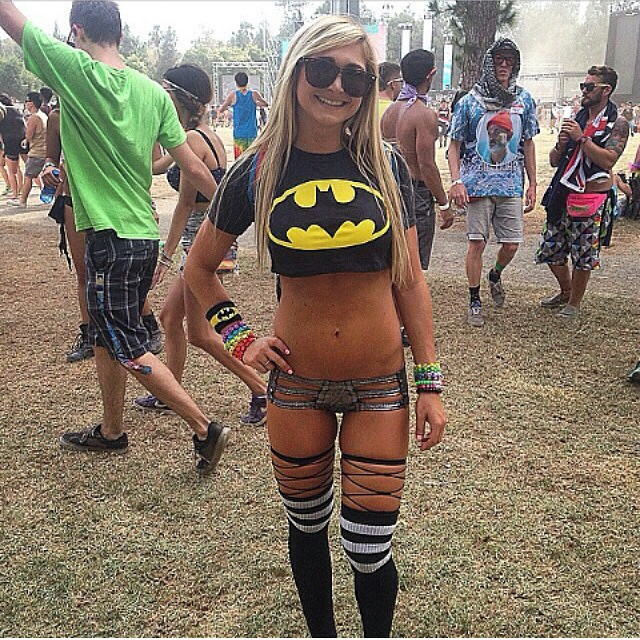 trending fashion styles by festival