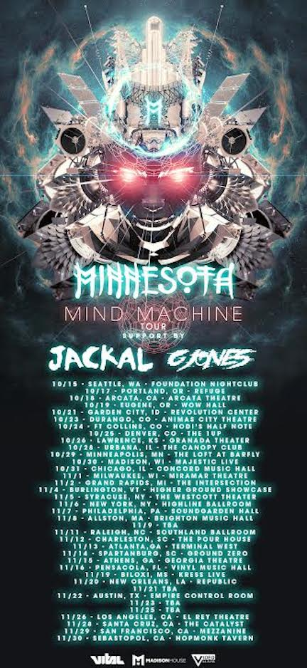 minnesota tour leg 2