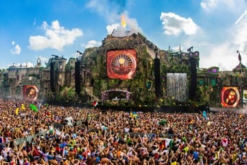 tommorowland-2013