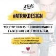 tw atrak contest