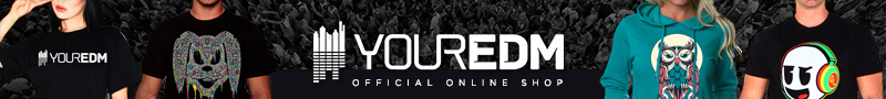 Official Your EDM Shop - For all Your Festival Needs