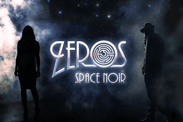 zeros space noir feed me sotto voce
