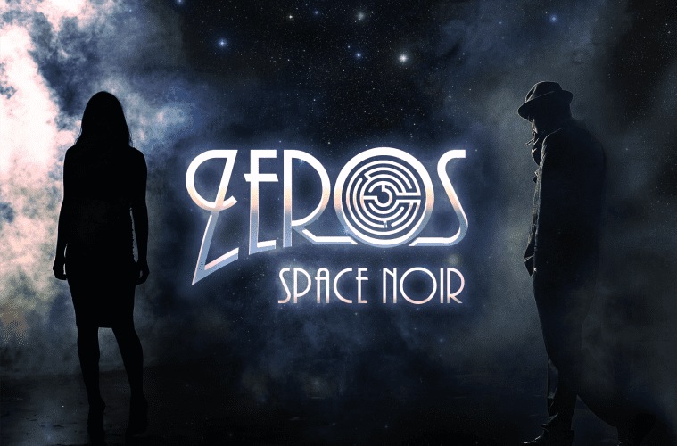 zeros space noir feed me sotto voce