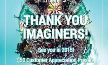 Imagine Festival 2014 Iris TV Aftermovie