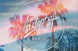 Autograf-Lorde-Team-Remix