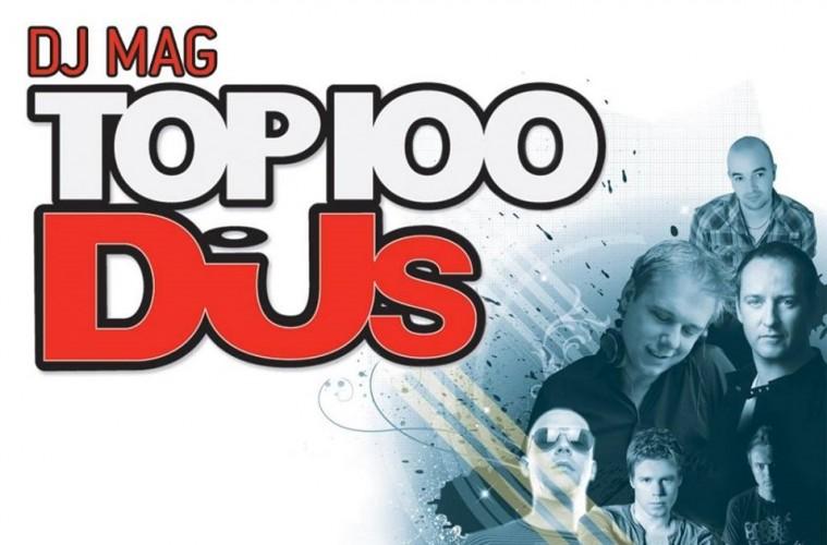 dj mag top 100