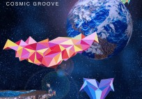 Cosmic Groove Artwork
